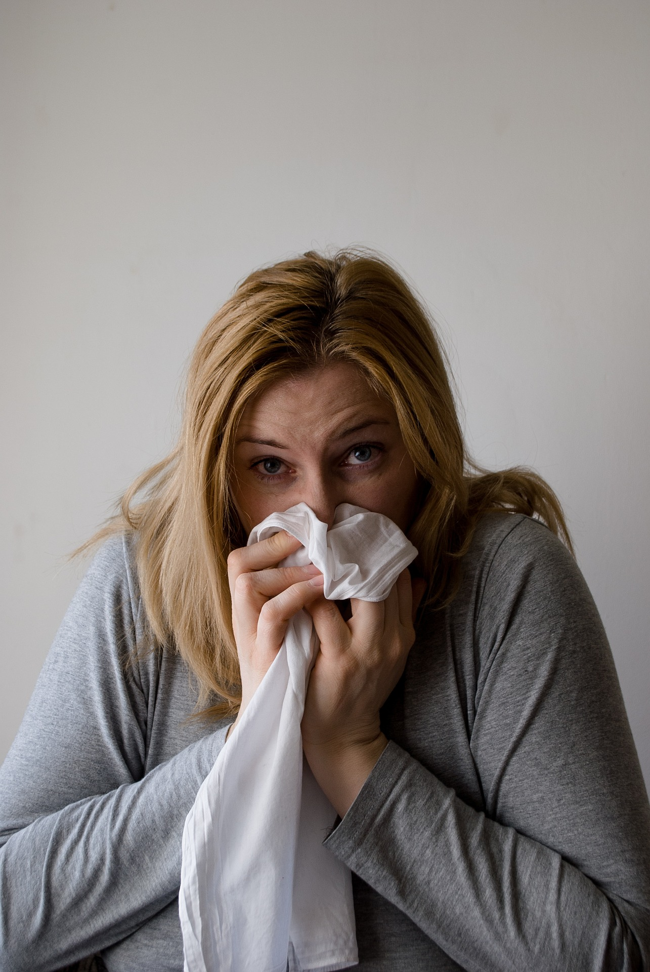 Three natural tips to boost your immune system and avoid the flu this year.